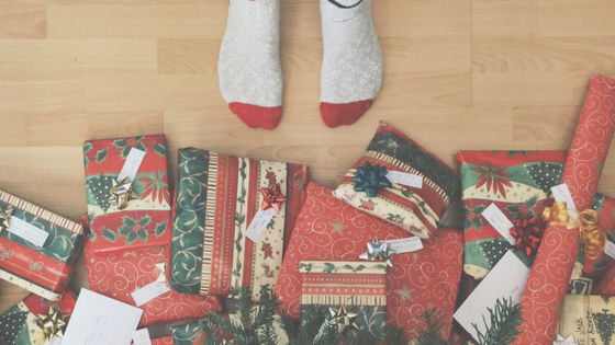 Helping Children with Autism Spectrum Disorder Enjoy the Holidays